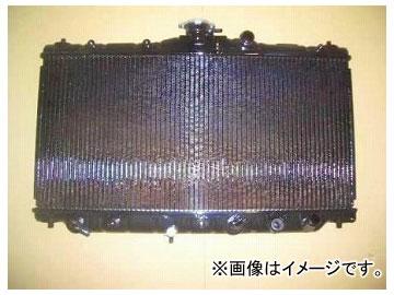 国内優良メーカー ラジエーター 参考純正品番:19010-PH3-901 ホンダ ビガー CA3 B20A AT 1985年06月~1989年10月