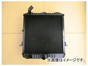 国内優良メーカー リビルトラジエーター 参考純正品番:1K16-15-200 マツダ タイタン LHS69AN 4JG2 MT