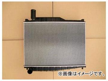 国内優良メーカー ラジエーター 参考純正品番:21400-34Z72 ニッサンUD コンドル MK25A MT