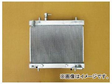 国内優良メーカー ラジエーター 参考純正品番:21400-4A00M ニッサン NT100クリッパー DR64V K6A AT 2013年12月~2015年03月