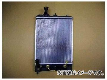 国内優良メーカー ラジエーター 参考純正品番:21400-6A00C ニッサン オッティ H92W 3G83 AT 2006年10月~2013年06月