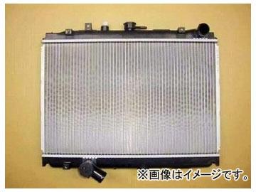 国内優良メーカー ラジエーター 参考純正品番:21410-HC350 ニッサン バネット