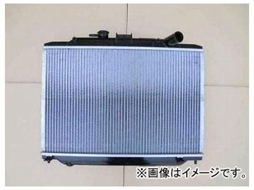 国内優良メーカー ラジエーター 参考純正品番:21410-VW000 ニッサン キャラバン VPE25 KA24DE MT 2001年04月~2007年08月