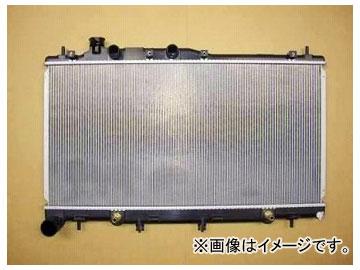 国内優良メーカー ラジエーター 参考純正品番:45111AG040 スバル レガシィアウトバック BPE EZ30 AT 2003年01月~2006年04月