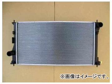 国内優良メーカー ラジエーター 参考純正品番:45111CA000 スバル BRZ ZC6 FA20 MT/AT 2011年11月~