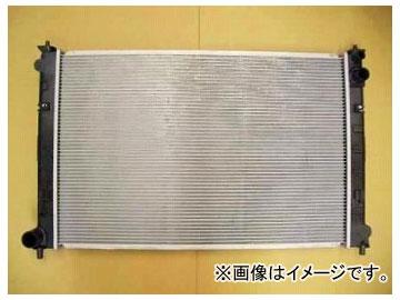 国内優良メーカー ラジエーター 参考純正品番:AJD7-15-200 マツダ MPV LWFW AJ/AJDE AT 2002年03月~2005年12月