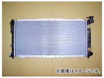 国内優良メーカー ラジエーター 参考純正品番:FSJ2-15-200 マツダ カペラ
