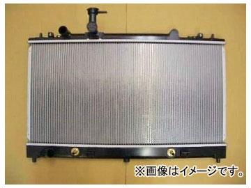 国内優良メーカー ラジエーター 参考純正品番:L333-15-200 マツダ アテンザ
