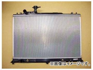 国内優良メーカー ラジエーター 参考純正品番:L33D-15-200C マツダ MPV LY3P L3VE AT 2005年12月~2007年12月