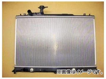 国内優良メーカー ラジエーター 参考純正品番:L33H-15-200C マツダ MPV LY3P L3VE AT 2005年12月~2016年03月