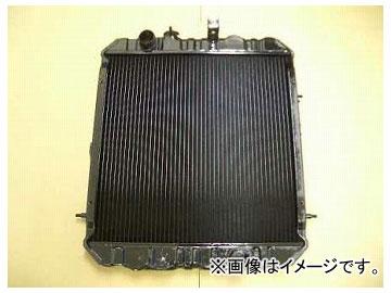 国内優良メーカー リビルトラジエーター 参考純正品番:MB390015 三菱ふそう キャンター FE435E 4D32 MT 1985年09月~1993年10月