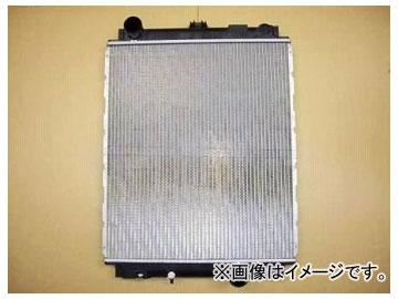 国内優良メーカー ラジエーター 参考純正品番:MC127000 三菱ふそう キャンター