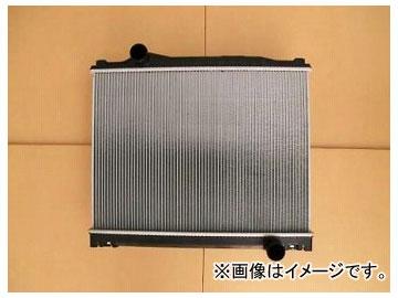国内優良メーカー ラジエーター 参考純正品番:MC189009 三菱ふそう ローザ