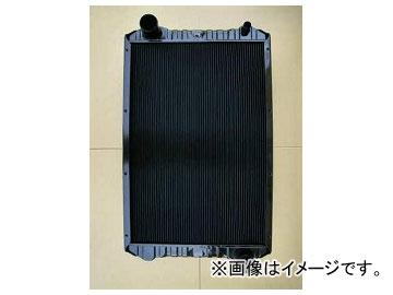 国内優良メーカー リビルトラジエーター 参考純正品番:ME298653 三菱ふそう エアロエース