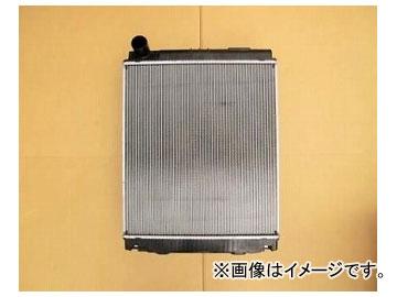 国内優良メーカー ラジエーター 参考純正品番:ME403817 三菱ふそう キャンター