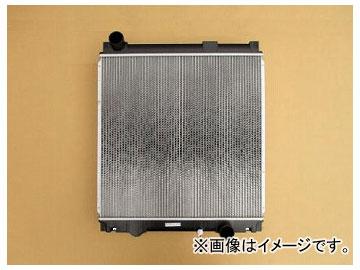 国内優良メーカー ラジエーター 参考純正品番:ME403820 ミツビシ キャンター