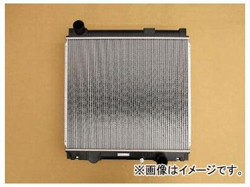 国内優良メーカー ラジエーター 参考純正品番:ME403824 ミツビシ キャンター