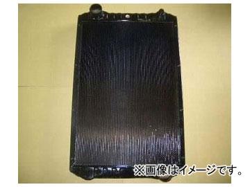 国内優良メーカー リビルトラジエーター 参考純正品番:ME406210 三菱ふそう エアロエース MS86MP 8M20 MT