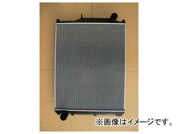 国内優良メーカー ラジエーター 参考純正品番:ML281339 三菱ふそう スーパーグレート