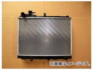 国内優良メーカー ラジエーター 参考純正品番:MQ910180 ミツビシ デリカ