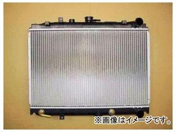 国内優良メーカー ラジエーター 参考純正品番:MQ911547 ミツビシ デリカ SK82TM F8E AT 2002年08月~2010年09月