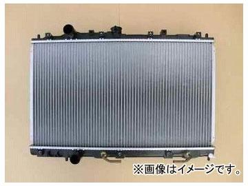 国内優良メーカー ラジエーター 参考純正品番:MR187964 ミツビシ ミラージュ