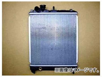 国内優良メーカー ラジエーター 参考純正品番:MR224748 ミツビシ ミニカ