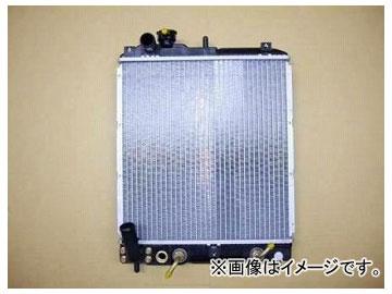 国内優良メーカー ラジエーター 参考純正品番:MR906803 ミツビシ ミニカ H37V 3G83 AT 1993年09月~1998年10月