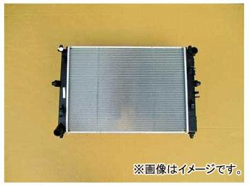 国内優良メーカー ラジエーター 参考純正品番:P51N-15-200 マツダ ロードスター