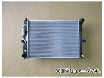 国内優良メーカー ラジエーター 参考純正品番:P51P-15-200 マツダ ロードスター
