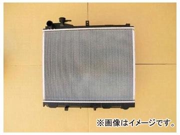 国内優良メーカー ラジエーター 参考純正品番:RF7B-15-200A マツダ タイタン