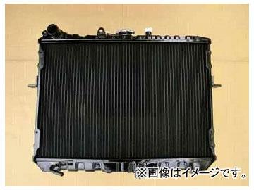 国内優良メーカー リビルトラジエーター 参考純正品番:RFF-15-200A マツダ ボンゴ SSF8R RF 4FAT