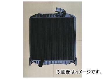 国内優良メーカー リビルトラジエーター 参考純正品番:S160-813990 ヒノ ドルフィン