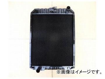 国内優良メーカー リビルトラジエーター 参考純正品番:S160-814720 ヒノ プロフィア RU1JHC J08C MT