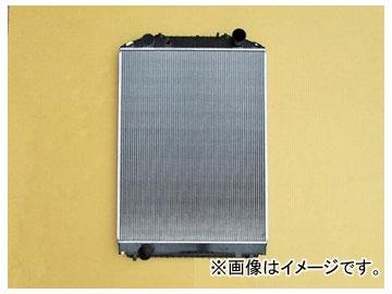 国内優良メーカー ラジエーター 参考純正品番:S160-816080 ヒノ セレガ