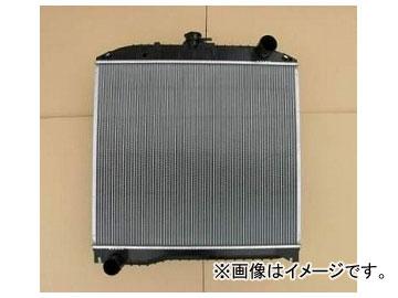 国内優良メーカー ラジエーター 参考純正品番:S160-906770 ヒノ レンジャー FC6J J05D MT