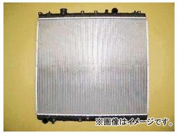 国内優良メーカー ラジエーター 参考純正品番:WL01-15-200E マツダ ボンゴフレンディ