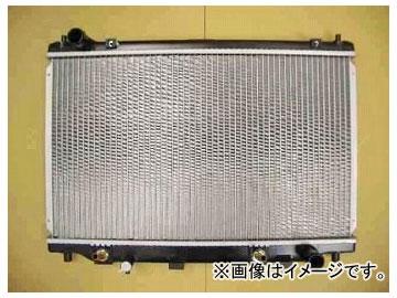 国内優良メーカー ラジエーター 参考純正品番:ZJ09-15-200 マツダ デミオ