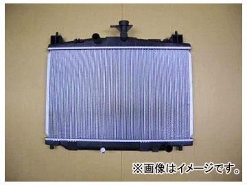 国内優良メーカー ラジエーター 参考純正品番:ZJ38-15-200A マツダ デミオ