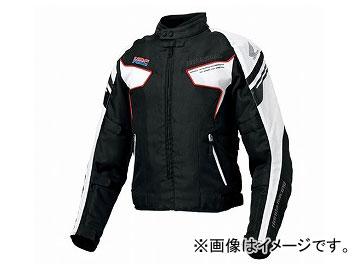 2輪 ホンダライディングギア HRC グレイスライダースジャケット ホワイト 選べる4サイズ