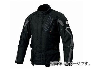 2輪 ホンダライディングギア プロテクトウインタージャケット ブラック 選べる2サイズ