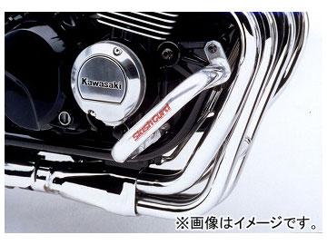 2輪 ゴールドメダル スラッシュガード サブフレーム無し カワサキ ZEPHYR400/Χ ZR400C 選べる5カラー
