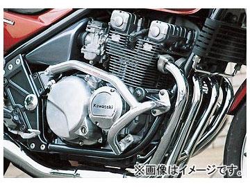 2輪 ゴールドメダル スラッシュガード サブフレーム付き カワサキ ZEPHYR400/Χ ZR400C 選べる5カラー