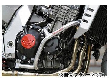 2輪 ゴールドメダル スラッシュガード バフ仕上げ サブフレーム付き SGK09B-1 カワサキ Z1000 BC-ZRT00A 2003年~2006年