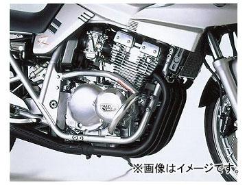 2輪 ゴールドメダル スラッシュガード サブフレーム付き スズキ GSX400S GK77A 選べる5カラー