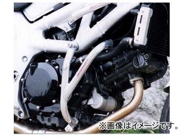 2輪 ゴールドメダル スラッシュガード スズキ SV650/400/S 国内仕様のみ 選べる5カラー