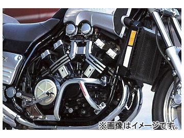 2輪 ゴールドメダル スラッシュガード サブフレーム無し ヤマハ V-MAX 3UF 選べる5カラー