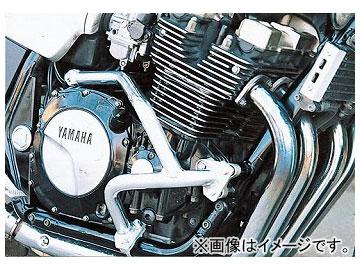2輪 ゴールドメダル スラッシュガード サブフレーム付き ヤマハ XJR1200/1300 4KG/RP01J ~2013年 選べる5カラー