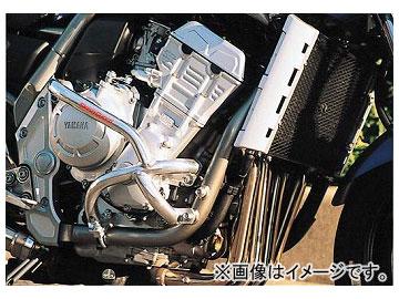 2輪 ゴールドメダル スラッシュガード サブフレーム付き ヤマハ FZS1000 5LB ~2005年 選べる5カラー