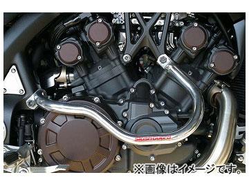 2輪 ゴールドメダル スラッシュガード サブフレーム無し ヤマハ V-MAX EBL-RP22J 選べる5カラー